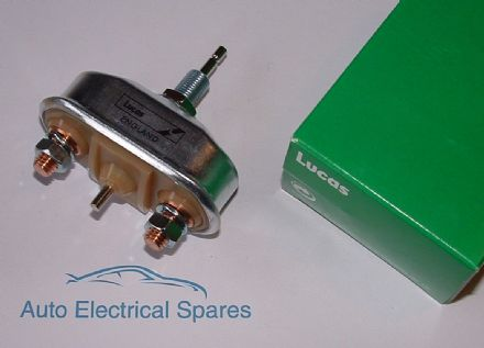 Lucas 76423 / 76423A ST19 Starter Switch GENUINE